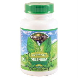 Picture of SELENIUM    90 CAPSULES