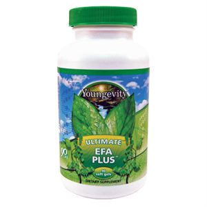 Picture of EFA PLUS     90 CAPSULES