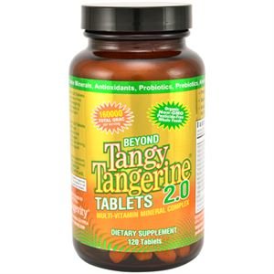 Picture of BTT 2.0 Tablets - 120 Tablets