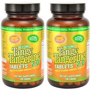 Picture of BTT 2.0 Tablets - 120 Tablets (Twin Pack)