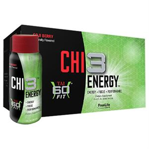 Picture of Chi3 Energy - Powered by GoChi™
