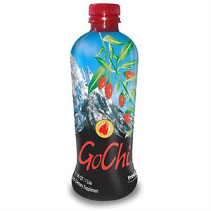 Picture of GoChi