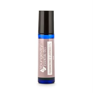 Picture of Frankincense & Lavender 1% Roller Bottle (10mL)