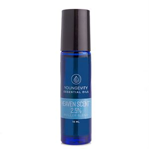 Picture of Heaven Scent 2.5% 10 ml Roller Bottle