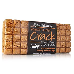 Picture of Peanut Butter Crack Bars