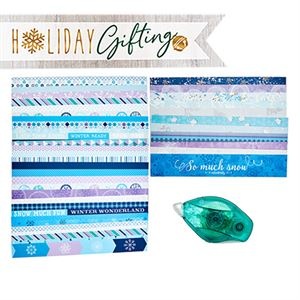 Picture of Wonderful Winter Gift Tags Bundle